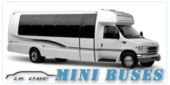 Mini Bus rental in Portland, OR