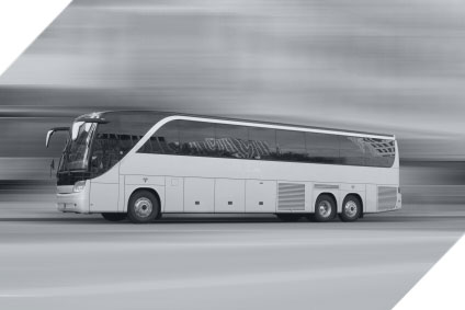 Coaches and mini buses for hire in Portland, OR